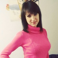 Кристиночка Ефремова