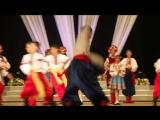 Гопак (украинские танцы)
