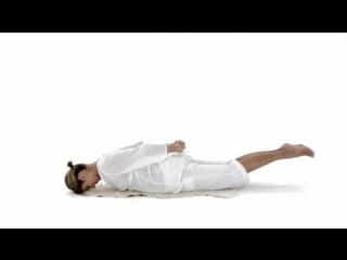 Майя Файнс - Кундалини Йога - 2 Чакра (правильная озвучка + качество звука)