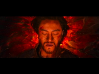 Моцзинь: Забытая легенда / Mojin: The Lost Legend (2015) [русская озвучка]