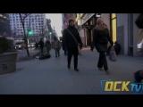 Сравнение Америки и России. ШОК! Бездомный ребенок в Нью Йорке ( социальный эксперимент, США )