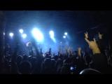 Accept / Blind Rage Tour 2015 / Nov 24, Krasnodar, Russia (Начало концерта)