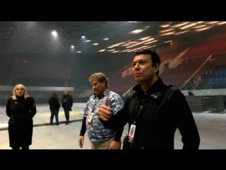 Limp Bizkit Money Sucks Tour — Челябинск