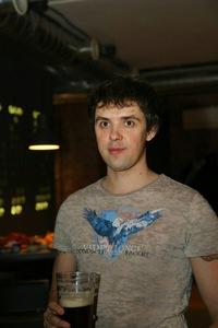 Илья Торлопов