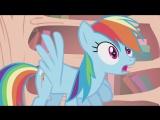 Мой маленький пони - Дружба - это магия. Сезон 1 Серия 9