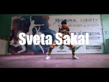 Cardi B - Foreva  Sveta Sakal - Hip-Hop solo  iLike art complex