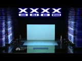 America's Got Talent 2014 - Auditions - Blue Journey