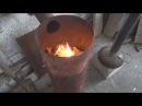 бубафоня Чистка Проверка длительности горения