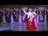 Чеченские Песни МАККА МЕЖИЕВА - Моя Чечня