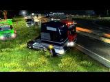 помощь на дороге в ETS2.MP