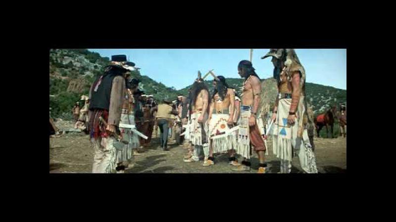 Виннету - вождь апачей в СССР (1969) / Old Shatterhand (1963)
