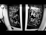Rasko Graffiti Vandal