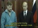 Ахмат Кадыров не призывал убивать по 150 русских...