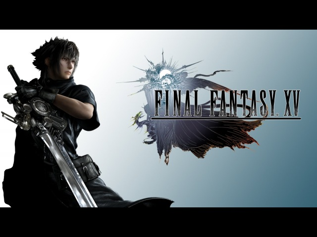Yoko Shimomura - Somnus Orchestra (Final Fantasy XV)
