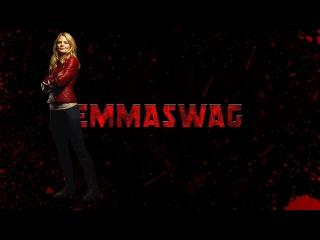 OUAT Emma Swag trailer    Deadpool style
