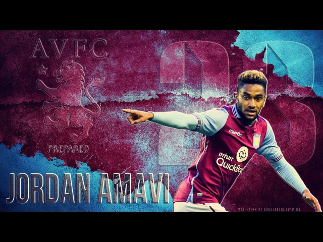 Jordan Amavi - Welcome to Sevilla - Amazing Skills, Cross, Tackles, Assists - 2016 - HD