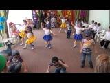 Танец Чумачечая весна КБР г. Майский детский сад