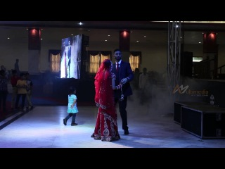 PUNJABI WEDDING - JAGJIT & JAS (DANCE)
