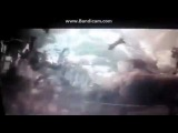 Hobbit Battle of the Five Armies Extended Edition:Beorn vs Orcs