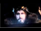 Hobbit Battle of the Five Armies Extended Edition: Elves vs Dwarves Full