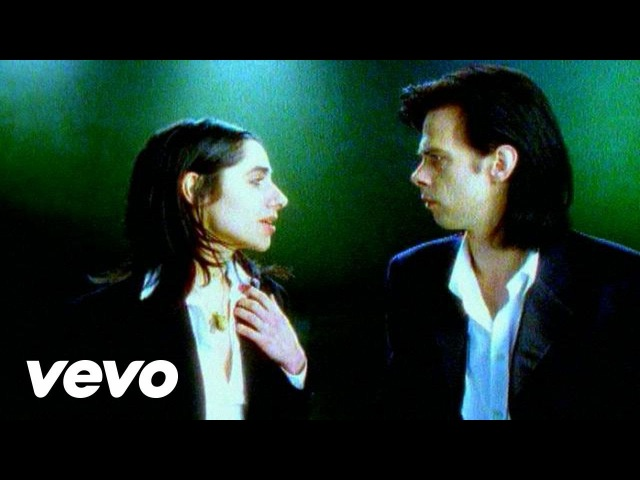 Nick Cave The Bad Seeds - Henry Lee