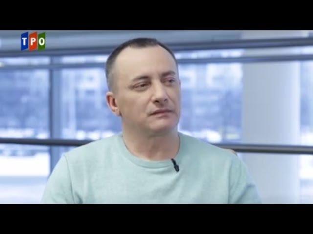 Василий Телогрейкин видеоблогер Беларуси