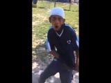 Wiggle Wiggle Rap Funny Cover 2 !  GYPSY RAPPER