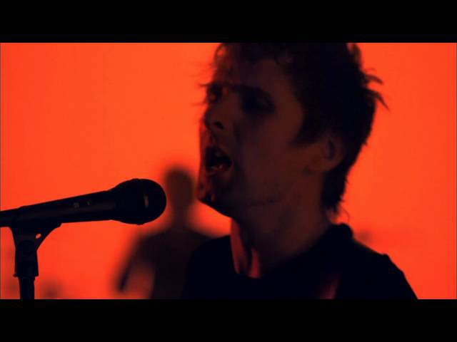 Muse - Neutron Star Collision (Love Is Forever) [HD] ORIGINAL video WITHOUT Twilight scenes