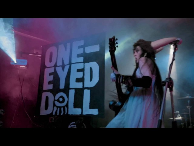 One-Eyed Doll - Plumes Of Death - Live in Austin