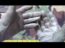Nomex Flight Gloves Military Gear Review