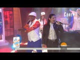 Corey Feldman - Go 4 It ( ft. Doc Ice ) - Live on Today Show 2016