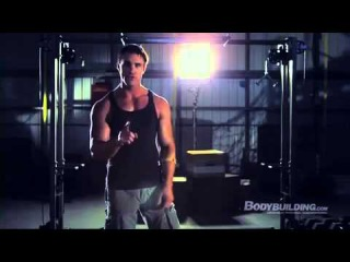 Greg Plitt's MFT28 - Trust Yourself
