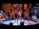 City Cats - Arabesque | Full HD |