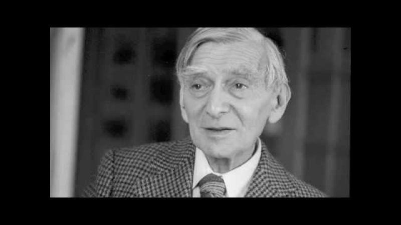 Jankélévitch dialogue avec Michel Serres sur la disparition de la philosophie (1975)