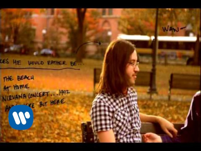 Never Shout Never - What Is Love? (Video)