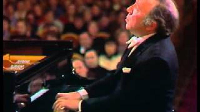 Фридерик Шопен в Большом зале консерватории