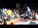 2010 Max party hip hop judge solo / Henry Link、Buddha Stretch、Loose Joint