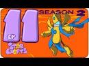 StarCrafts Season 2 Episode 11 Power Overwhelming