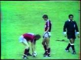 Данило Мигаль на відео (1:15:44). Olympic Football 1976 Soviet Union - GDR 27 July 1976