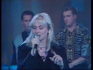 Ace Of Base - Wheel Of Fortune (French TV 1993)