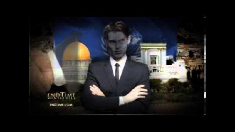 8. Ирвин Бакстер. Израиль Божьи пророческие часы. Israel God's Prophetic Clock