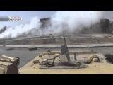 Сирия - военные действия (Бэха БМП -2) Олег Овчинников.