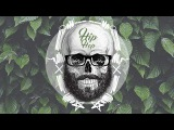 Bearded Skull - Green Hip-Hop Instrumental