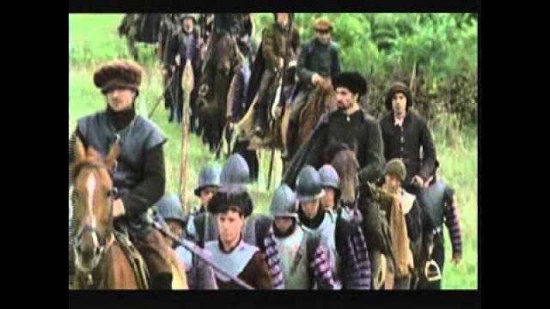 Gunpowder Treason Plot Mary Queen of Scots 2nd of 2 videos