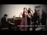 Timber - Vintage 1950's Doo Wop Pitbull Ke$ha Cover feat. Robyn Adele Anderson