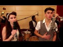 Say Something Jazz Soul A Great Big World Cover feat Robyn Adele Anderson Hudson Thames