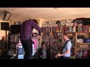 Dirty Three: NPR Music Tiny Desk Concert