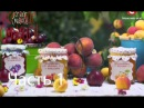 3 варенья абрикосовое персиковое и сливовое Рецепт от Все буде смачно Часть1 Выпуск76 09 08 14