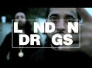 LNDN DRGS 'Uza Trikk' A$AP Yams, G Perico Earl Swavey