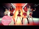F(x) 에프엑스 '첫 사랑니 (Rum Pum Pum Pum)' MV